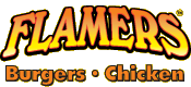 Flamers Burgers and Chicken
