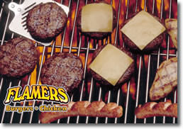 Flamers Burgers and Chicken 02