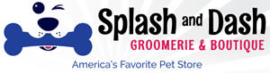 Splash and Dash Groomerie & Boutique