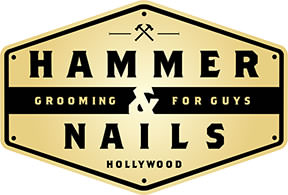 Hammer &amp Nails  Grooming Shop for Guys Franchise Opportunity