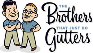 The Brothers That Just Do Gutters
