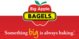 Big Apple Bagels®