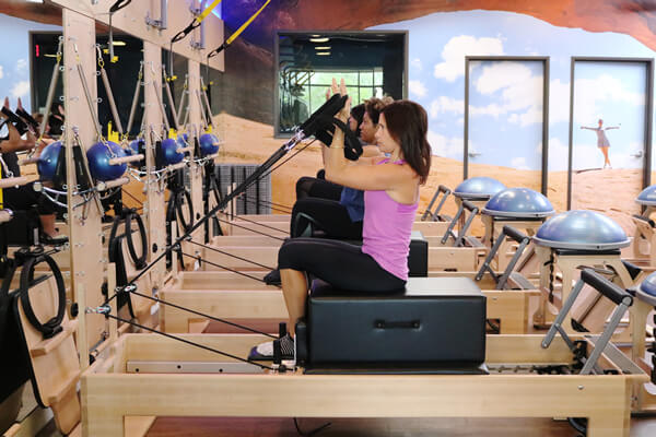 Club Pilates Franchise Costs & Fees for 2019
