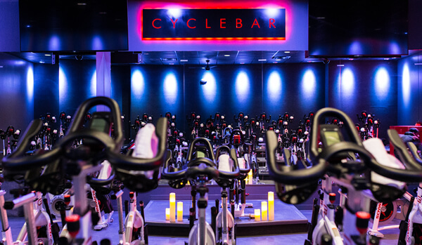 cyclebar premium indoor cycling franchise costs  u0026 fees for 2019