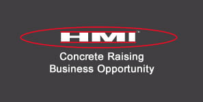 HMI Concrete Raising