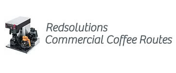 Redsolutions Commercial Coffee Routes