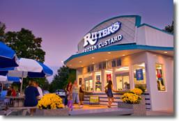 Ritter's Frozen Custard 05