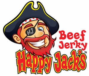 Happy Jack's Jerky