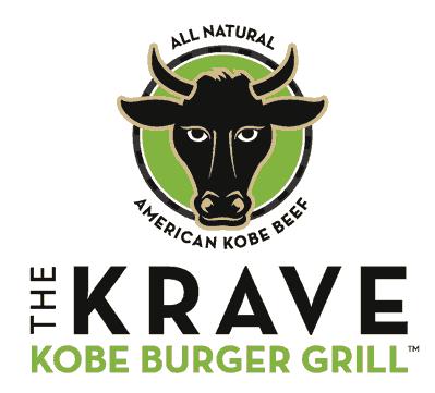 Krave Kobe Burger