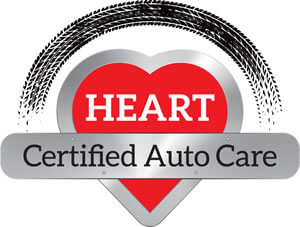 Heart Certified Auto Care Franchise Opportunity