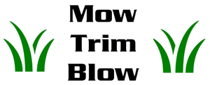 Mow Trim Blow Franchise Opportunity