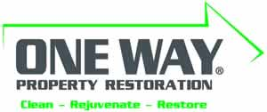 One Way Property Restoration Franchise Opportunity