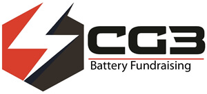 CG3 Battery Fundraising