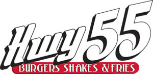 Hwy 55 Burgers, Shakes, and Fries
