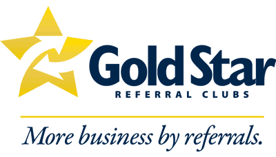 Gold Star Referral Clubs