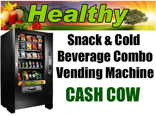 Lyons Wholesale Vending Opportunity Costs & Fees for 2019