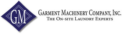 Garment Machinery Company, Inc.