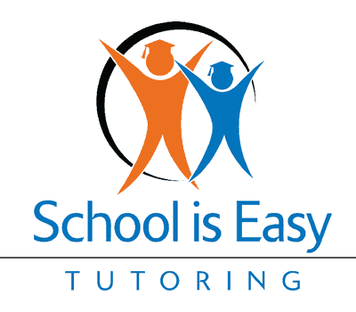 School is Easy Tutoring