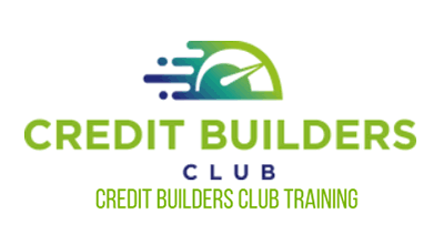 Credit Builders Club Business Training