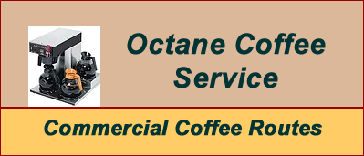 Octane Coffee Service