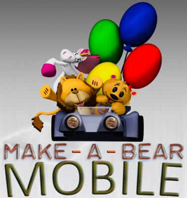 Make a Bear Mobile