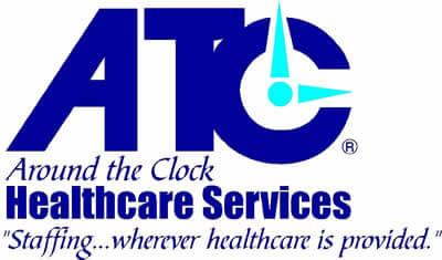 ATC Healthcare logo