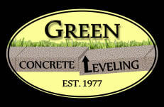 Green Concrete Leveling Co