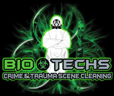 BioTechs Crime & Trauma Scene Cleaning