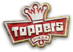 Toppers Pizza Franchise Opportunity