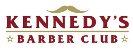 Kennedy's All American Barber Club