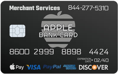 Apple Bankcard