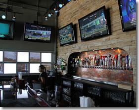 Beef 'O' Brady's Family Sports Pub