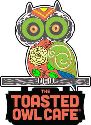Toasted Owl Cafe