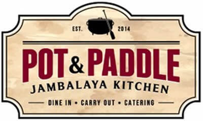 Pot & Paddle Jambalaya Kitchen