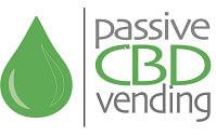 Passive CBD Vending