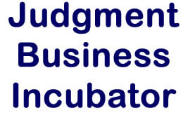 Judgment Business Incubator