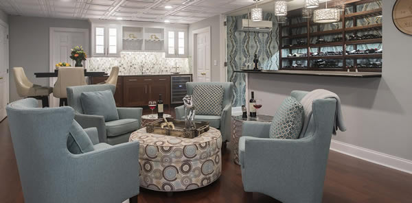 Decorating Den Interiors Franchise Costs & Fees for 2019