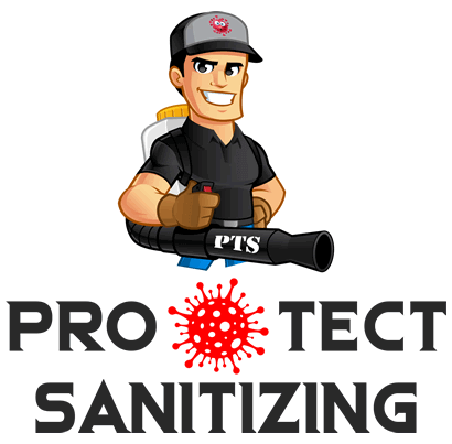 Protect Sanitizing