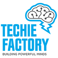 Techie Factory - Building Powerful Minds