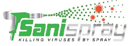 Sani-Spray Electrostatic Spray Business