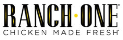 Ranch One Logo