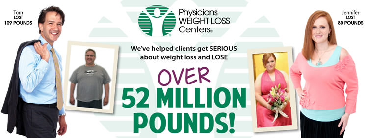Physicians WEIGHT LOSS Centers 23
