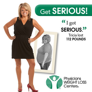 Physicians WEIGHT LOSS Centers 24