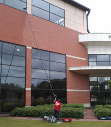 Fish window cleaning franchise costs fees for 2018 for Fish window cleaning