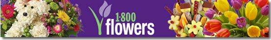 1800Flowers Banner