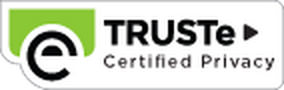 Truste Certified